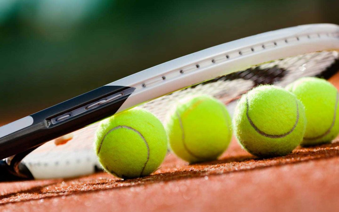 Knoxville Racquet Club Launches New Website
