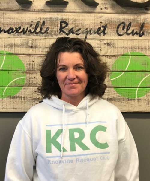 Female tennis instructors in Knoxville, TN